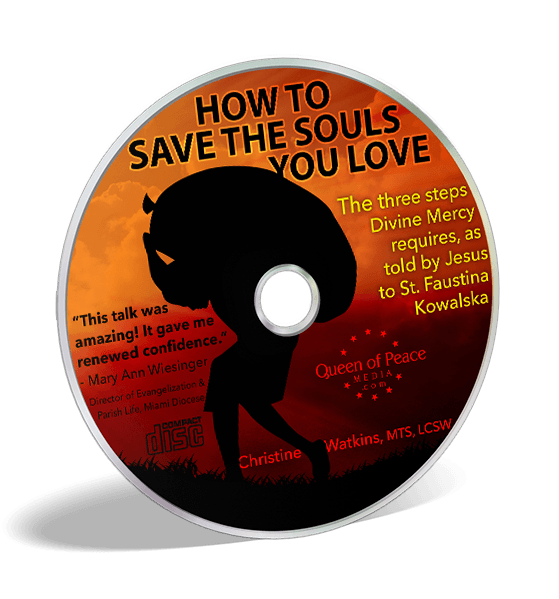 How to Save the Souls of Those You Love