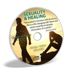 Sexuality and Healing CD