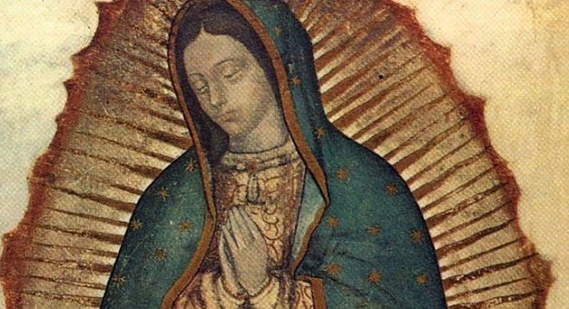 Our Lady of Guadalupe: Advent Hope for the Americas