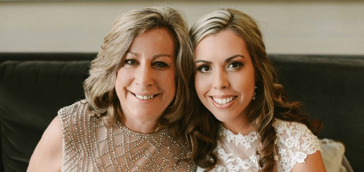 My Mother's Journey with Cancer