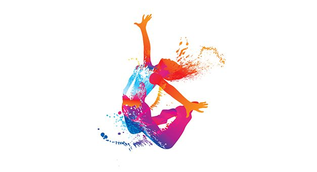 Dancing in the Presence of God
