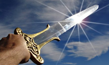 The Hero's Journey of the Spirit – part XII