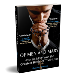 Of Men and Mary book