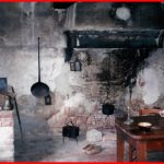 St. John vianney kitchen
