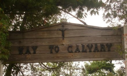 Way to Calvary