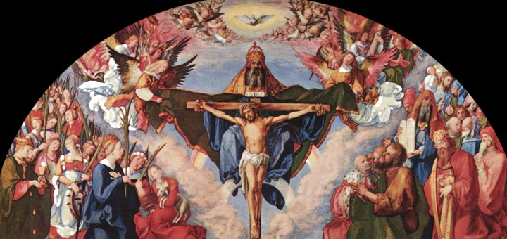What the Holy Trinity Tells Us About Ourselves