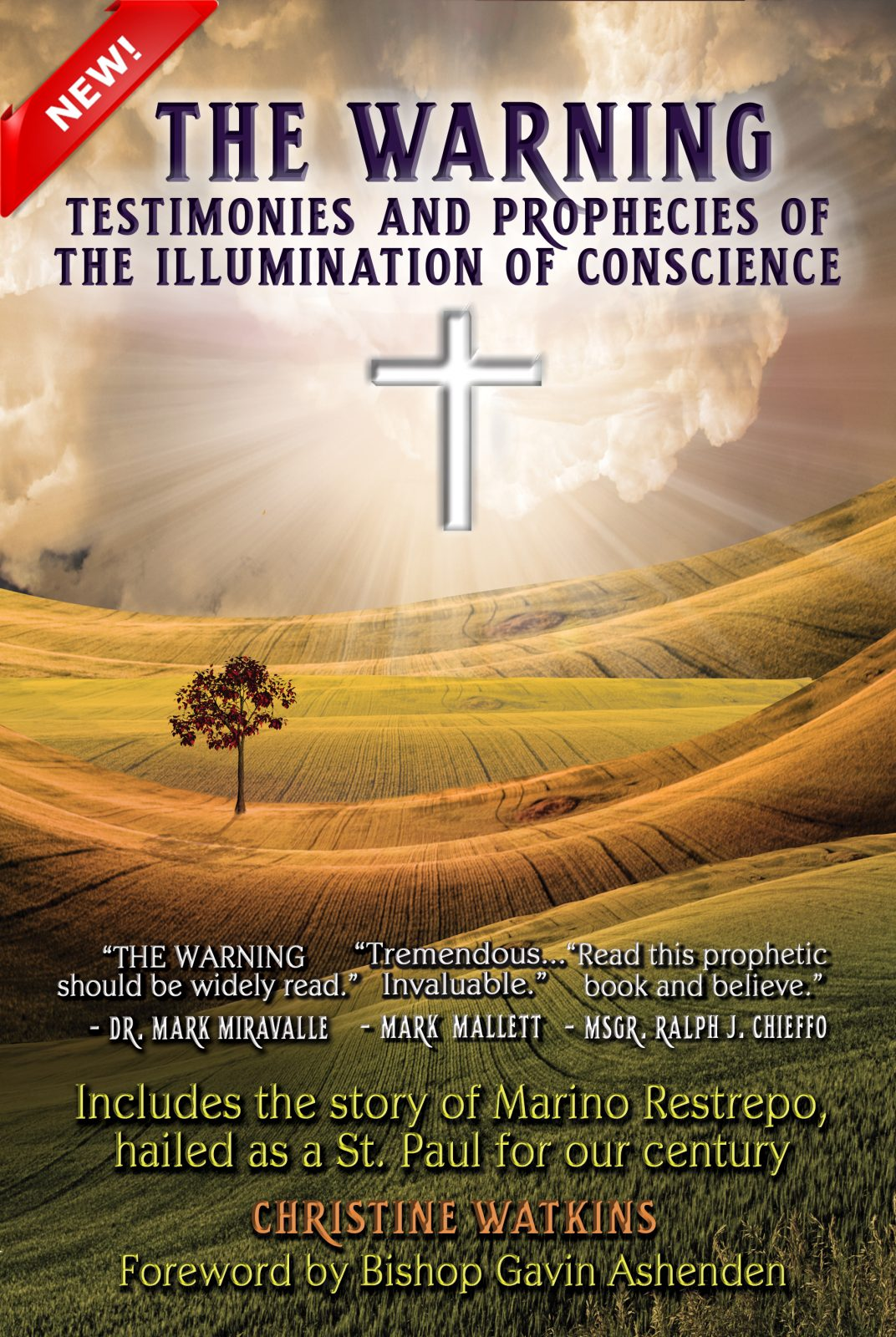 the Warning, illumination of conscience