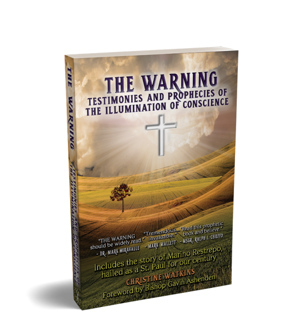 The Warning Testimonies and Prophecies of the Illumination of Conscience