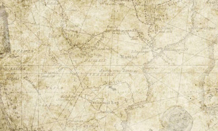Of Maps, Treasure, and the Search for God