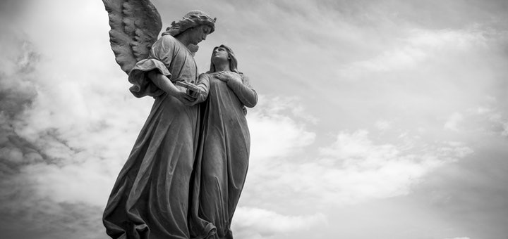 Earthly Angels & Heavenly Angels – Part I