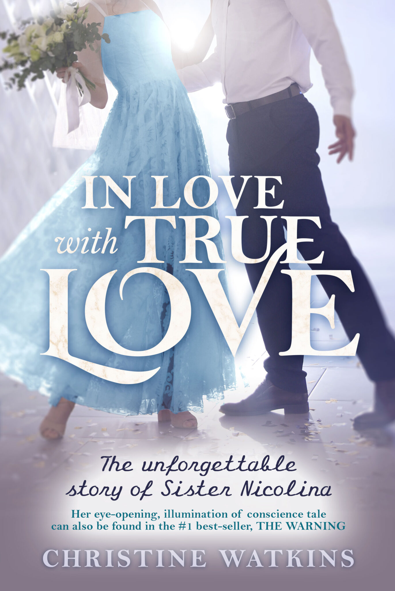 In Love with True Love book