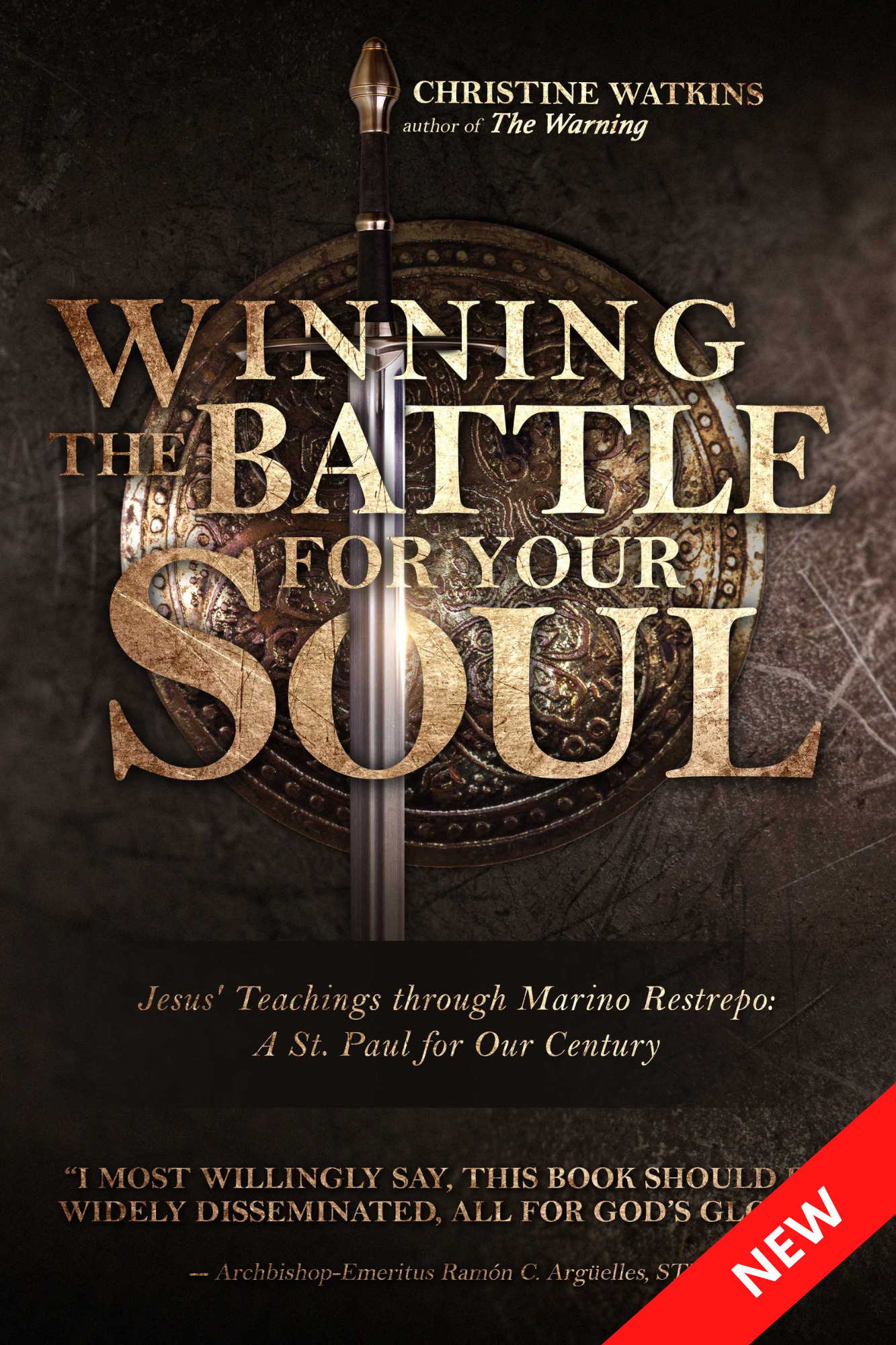 winning the battle for your soul