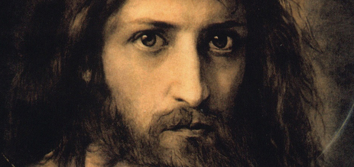 The Grief of Jesus
